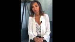 Karine Le Marchand règle ses comptes avec Télé