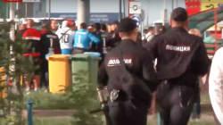 Al menos tres heridos en una pelea por una entrada junto al estadio del