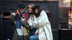 La cugina (modella) di Belle e Gigi Hadid è un fantastico esempio per chi non riesce ad