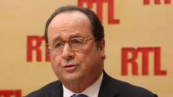 Pour Hollande, le PS