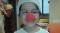 Muore a 10 anni di tumore, la mamma realizza il sogno di Giulia: i suoi giochi ai bimbi