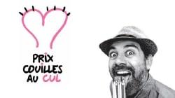 Le Prix Couilles au Cul 2018 attribué au dessinateur iranien