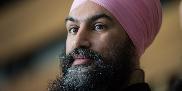 NDP Leader Jagmeet Singh says a public inquiry into the brewing SNC-Lavalin controversy is necessary.