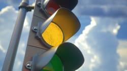 Da oggi passare col semaforo giallo rischia di costarvi molto