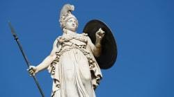 L'idée d'un dieu moralisateur n'est pas nécessaire à l'émergence de civilisations, c'est plutôt