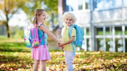Découvrez le calendrier zone par zone des vacances scolaires