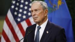 Le milliardaire Michael Bloomberg ne sera pas de la présidentielle en