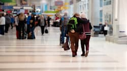 BLOGUE Les aéroports ne sont pas conçus pour les