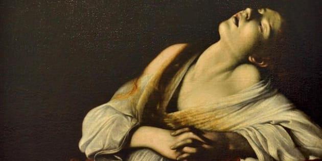 Le due Maddalene di Caravaggio: doppi o copie?