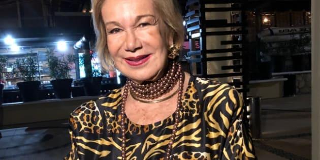 La escritora Guadalupe Loaeza asegura que la famosa historia que publicó en 1987, no es una burla a la clase alta mexicana.