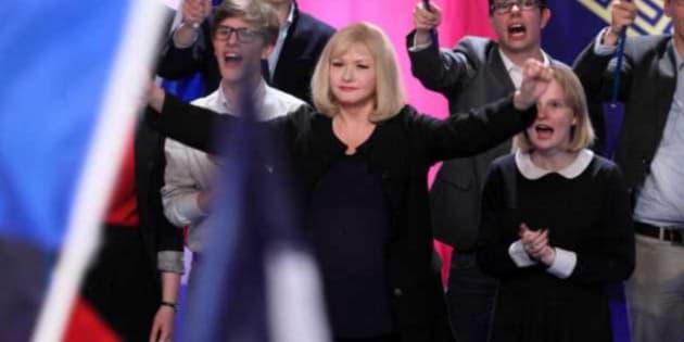 """Le FN vu par Lucas Belvaux dans """"Chez Nous"""""""