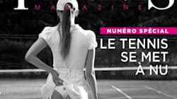 La Une de ce magazine sur le tennis ne passe pas du tout sur les réseaux