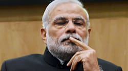 Newspaper Ads Of PM Announcing Packages Violates Model Code Of Conduct: