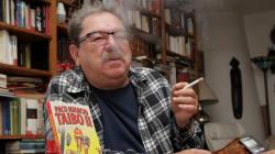Se las metimos doblada, camarada, dice Paco Ignacio Taibo