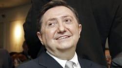La brutal acusación de Losantos a Sánchez tras su pacto de Presupuestos con