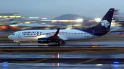 No habrá huelga: pilotos y Aeroméxico logran