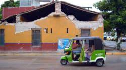 Mototaxis mantienen la movilidad en Juchitán tras el