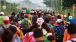 AMLO promete un millón de empleos a centroamericanos, ¿cómo le