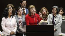 Tatiana Clouthier se abstiene en votación sobre creación de Guardia