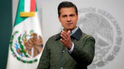 Peña Nieto anuncia medidas para los