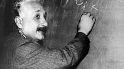 La receta de Albert Einstein para ser feliz, vendida por un millón y medio de