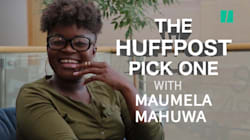 HuffPost Pick One: Maumela Mahuwa Breaks It Down Why In Summer, She Be In A