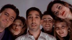 Alucina con lo que ha pagado Netflix para que 'Friends' siga en su