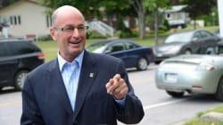Le maire de Trois-Rivières