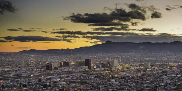 El Paso y Ciudad Juárez.