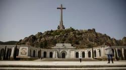 Le premier ministre espagnol va remplacer le mausolée de Franco par un