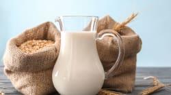 La deliciosa leche de avena cobra cada vez más fuerza