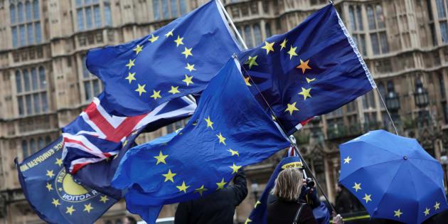 Brexit: la preuve par trois que les intérêts de chaque pays vont rendre un accord commercial difficile à trouver
