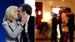 Il discorso di Macron alle sue nozze mette a tacere tutte le voci sul suo amore per