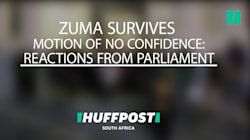 President Jacob Zuma Wins Motion Of No Confidence Vote, But At What