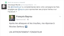 Le camp Sarkozy a trouvé une nouvelle astuce pour tacler l'alliance