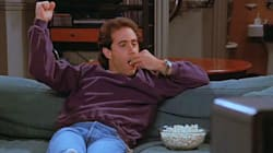 Seinfeld Is Coming To Stan, And We're In The Mood For