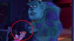 Disney révèle que tous les films Pixar sont liés entre