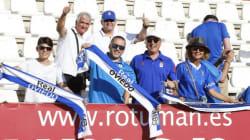 El bonito detalle del Real Oviedo de España con las víctimas en