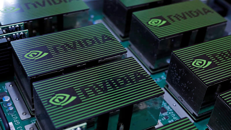 photo image Nvidia unveils next-generation platform for fully autonomous cars