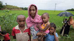 The Level Of Suffering In The Rohingya Crisis Is 'Almost