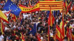 En Cataluña no habrá referéndum sino un