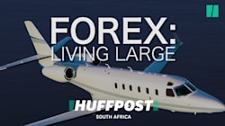 Private Jets, Louis Vuitton, Property -- Here's How Forex Traders Spend Their