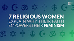 7 Religious Women Explain How Their Faith Empowers Their