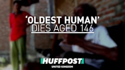 The 'Oldest Human' Has Died Aged