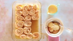 Try This Sweet Roly-Poly
