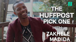 HuffPost Pick One: Zakhele Madida Takes A Guess At What Father Means In