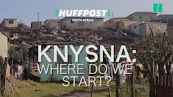Knysna Fires: Residents Have A Long And Hard Road