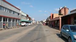 Coligny Residents Celebrate Freedom Day In Somber