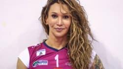 'Minha essência é de mulher', diz jogadora de vôlei trans e brasileira do vôlei