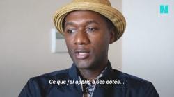Aloe Blacc, la voix du tube d'Avicii, raconte ce que le DJ lui a appris avant de